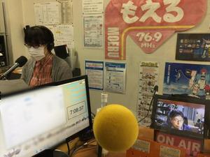 10月14日スタジオの写真