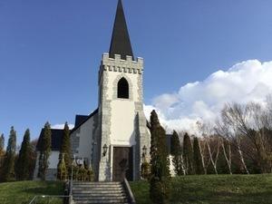 セント・マーガレット教会の建物の写真