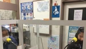 ゲストの金山さん、藤本さんの写真